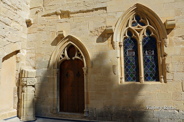 Monasterio de Santa María de Poblet, Tarragona