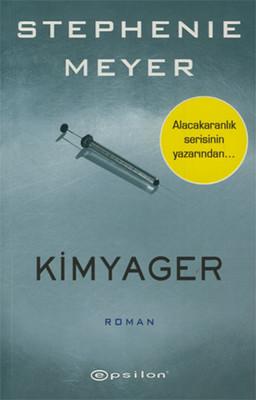 Kimyager - Stephenie Meyer - EPUB PDF İndir