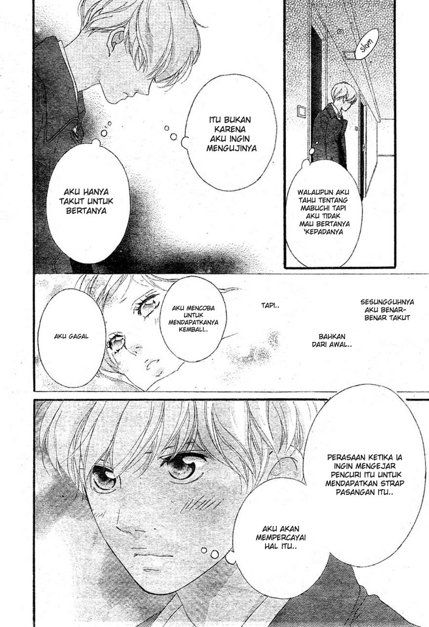 Ao Haru Ride Chapter 41-35