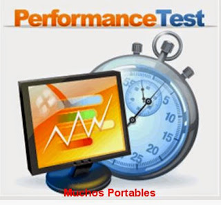 PerformanceTest v8.0 Build 1044 Portable