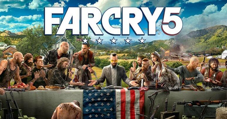 Spesifikasi PC Untuk Bermain Far Cry 5