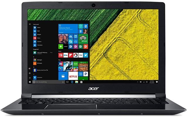 Acer Aspire A715-71G-52XK: análisis