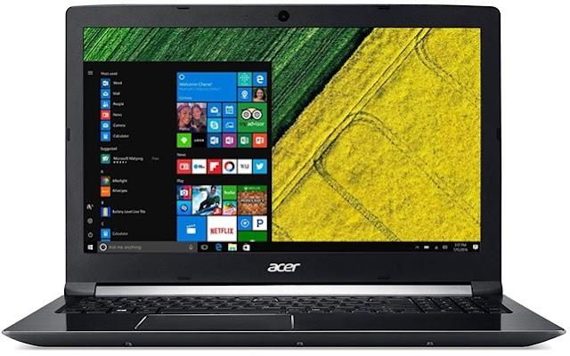 ▷[Análisis] Acer Aspire A715-71G-52XK, Opiniones y Review de un portátil elegante y multifuncional