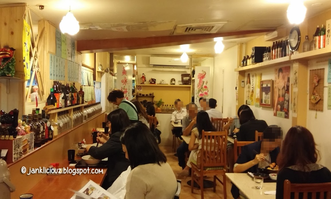 Bimi Kaiho - Japanese Eatery