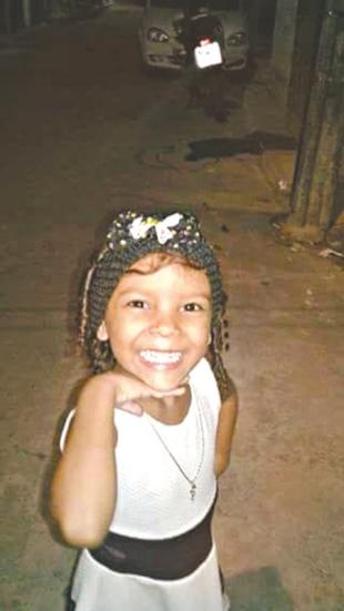 Desaparecimento da menina Débora gera onda de boatos; comunicação falsa de crime é punível com multa