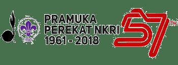 Logo Hari Pramuka 14 Agustus 2018