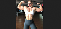 Female Can Build Huge Women Biceps (Part 1)
