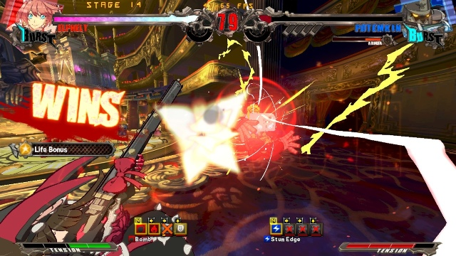 Download Guilty Gear Xrd SIGN PC Games Gameplay