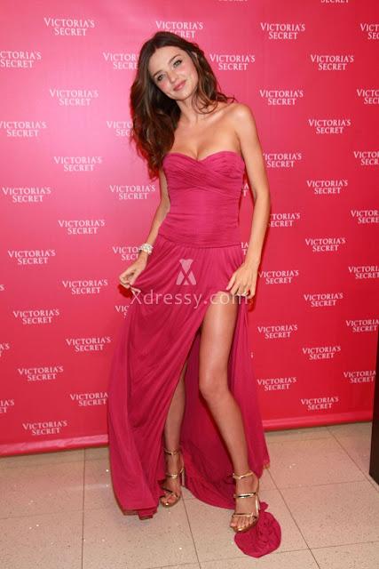 xdressy: Xdressy--Miranda Kerr Dresses Fashion Style