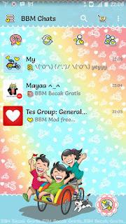 BBM Based official 2.12.0.11