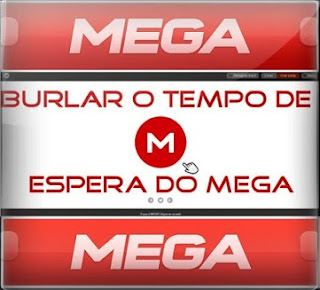 Megadownloader (Burlar download do Mega)
