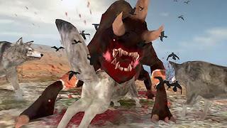 Wild Zombie Online Mod Apk v1.2 Terbaru