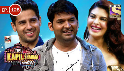 The Kapil Sharma Show Episode 129 19 August 2017 HDTV 480p 250mb