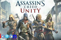 How to Download Games Assassins Creed Unity for PC Laptop