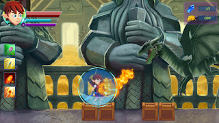 Download Middle Ages Hero (PC)