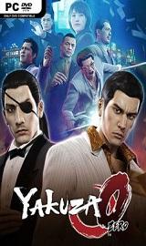 Yakuza 0 - Yakuza 0 REPACK-CPY