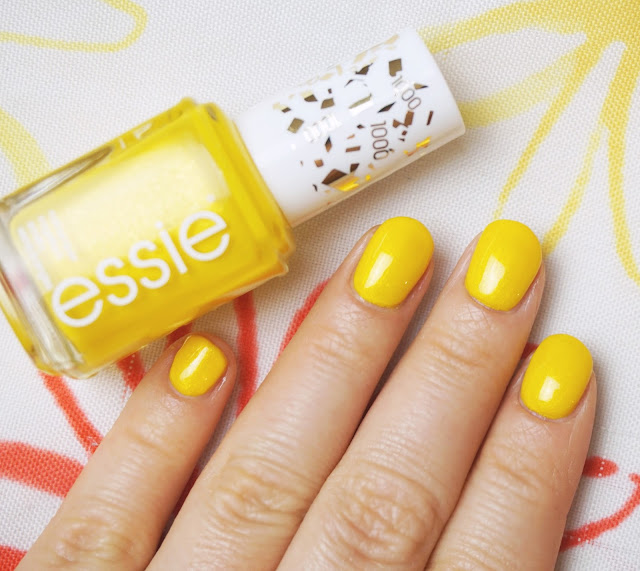 Essie - aim to misbehave