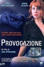 Provocation AKA Provocazione 1996
