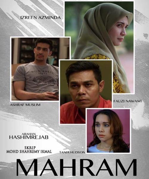 Sinopsis Telemovie Mahram