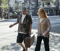 Alan Arkin and Ann Margret in Going In Style (3)
