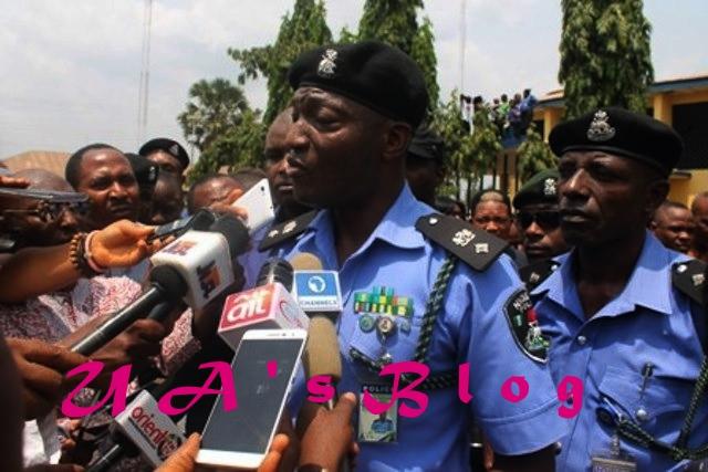 Siege at Saraki's residence stage-managed, says Jimoh Moshood