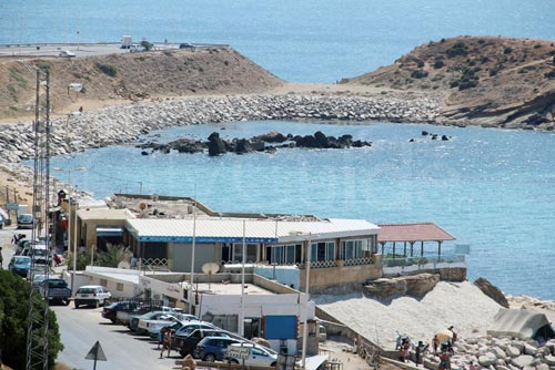 Korbous Tunisie
