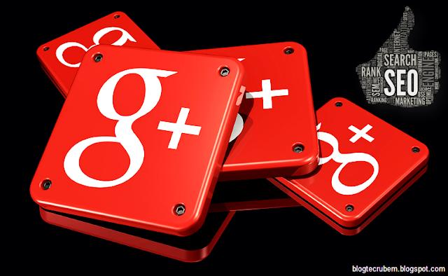 Google+'ın önemi