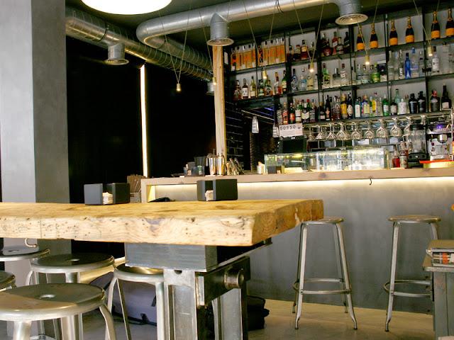 Bar Ene50