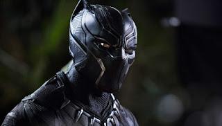 pantera negra: nuevos retratos de los personajes