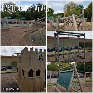 Parks and Playgrounds in Northamptonshire - Castle Ashby