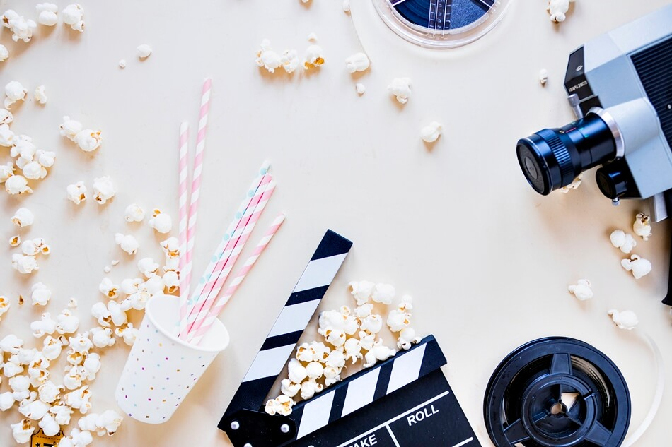 Filme, série e canal do youtube: dicas especiais para seu final de semana