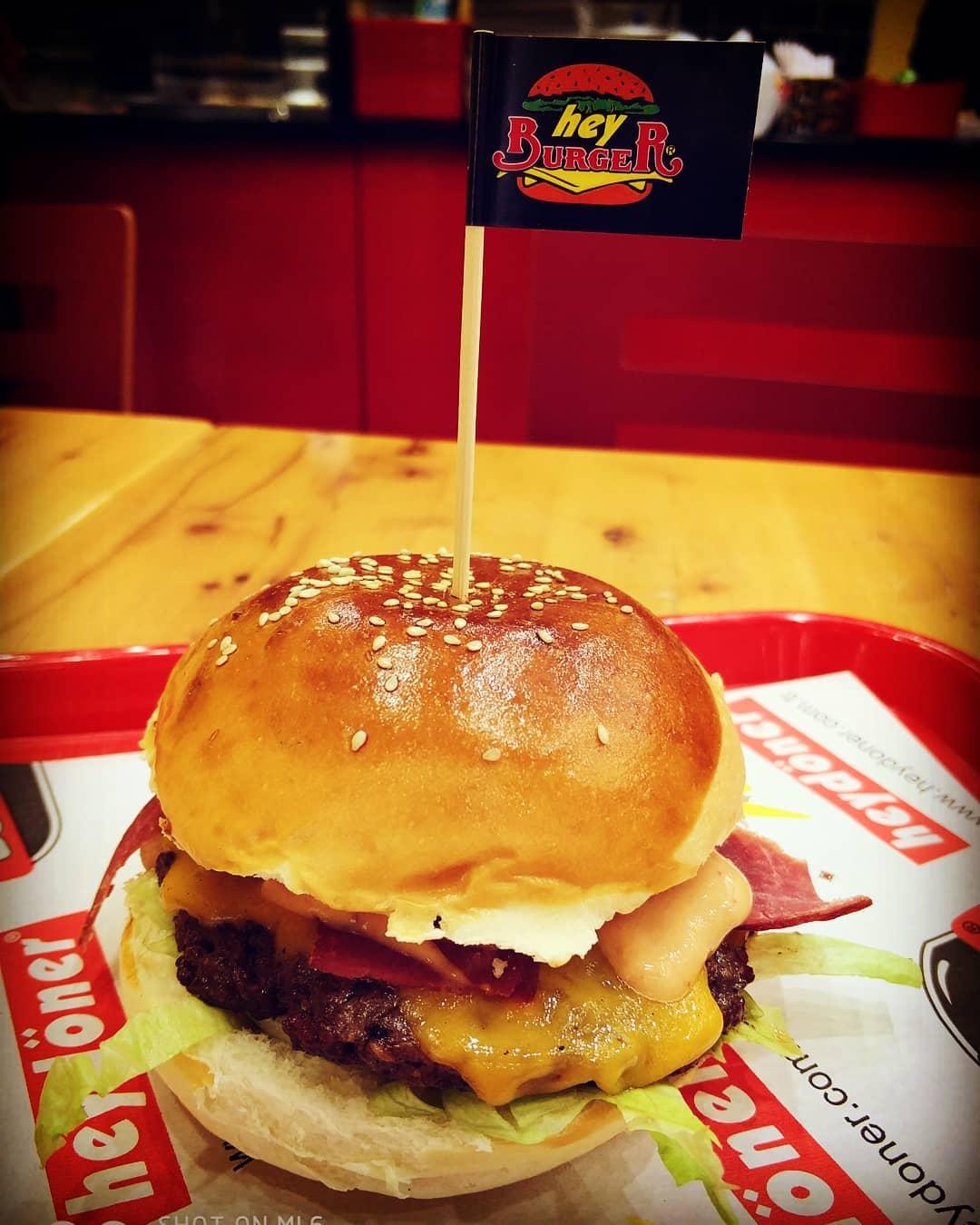 hey döner fiyat listesi hey burger fiyatları