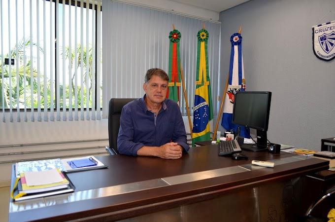 CACHOEIRINHA | Maurício assume interinamente como prefeito