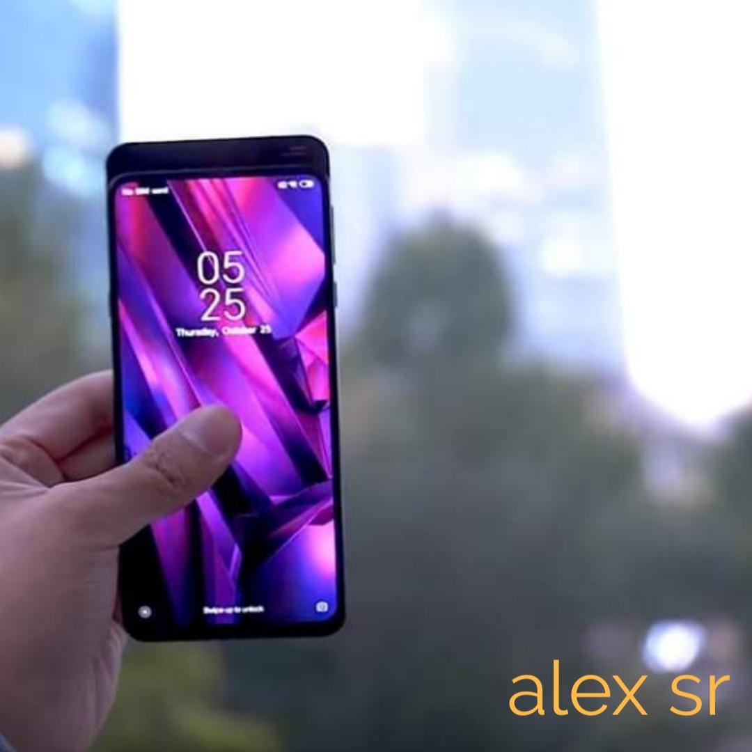 سعرومواصفات هاتف Xiaomi Mi Mix 3.