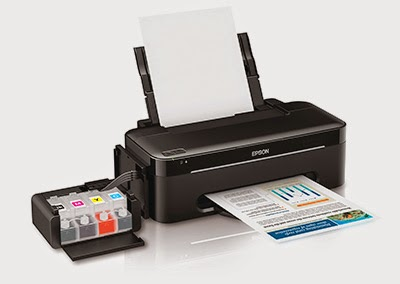 epson l200 all-in-one printer driver download