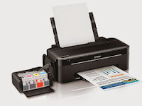Epson L200 Printer Driver Free Download