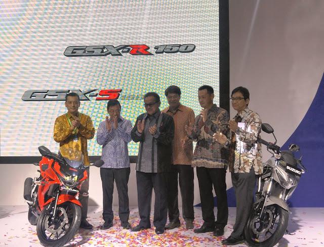 gsx indonesia