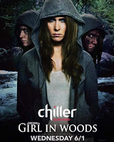 Girl in Woods (2016) online y gratis