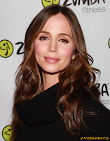 Eliza Dushku - Zumba Fitness DVD party at The Music Box in Hollywood