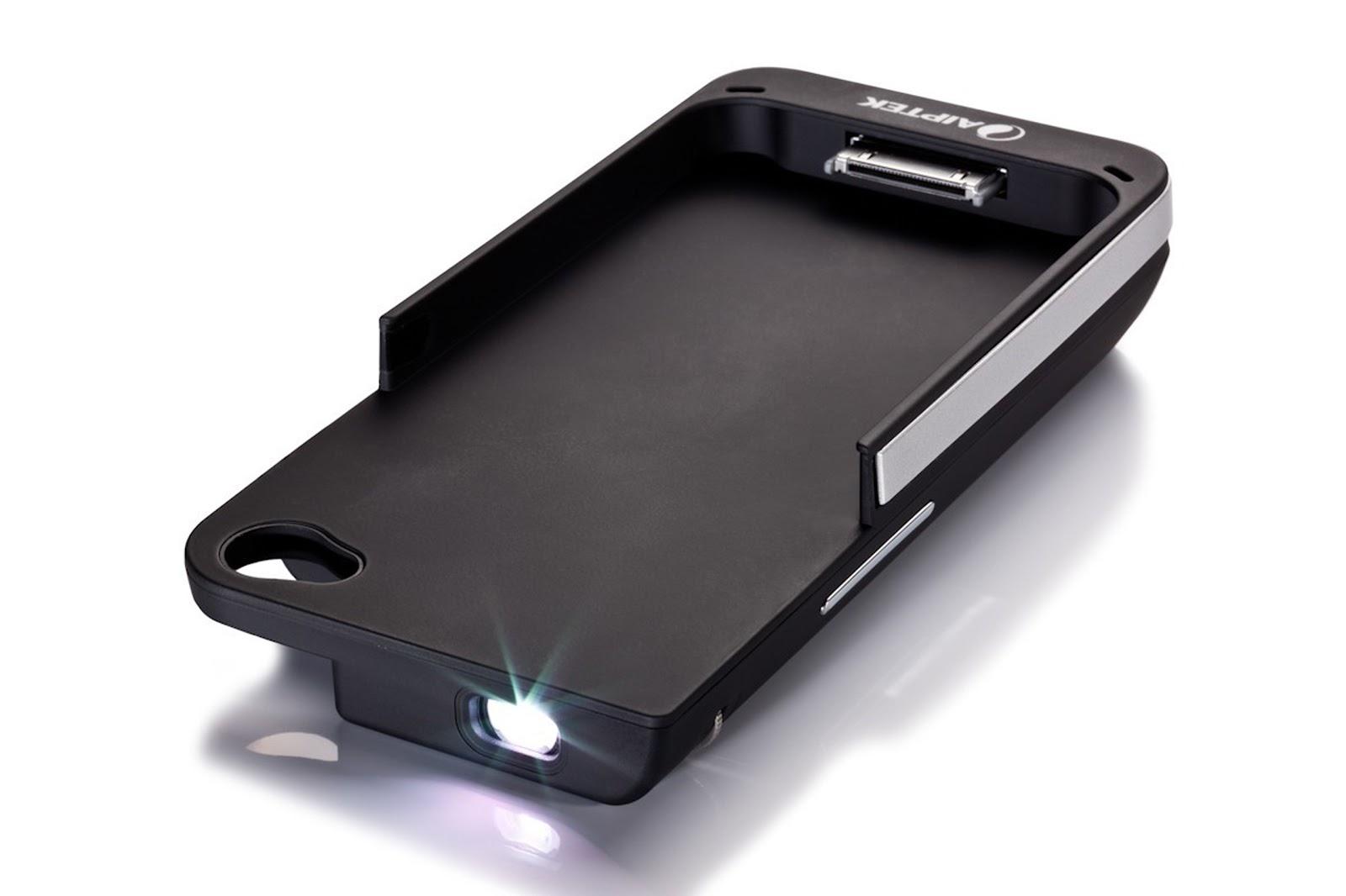Pico Projecteur Iphone