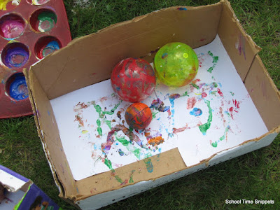 Kids' activity