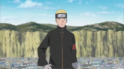 The Last: Naruto The Movie Wallpapers