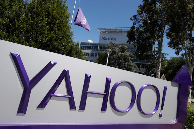 Yahoo-Verizon deal
