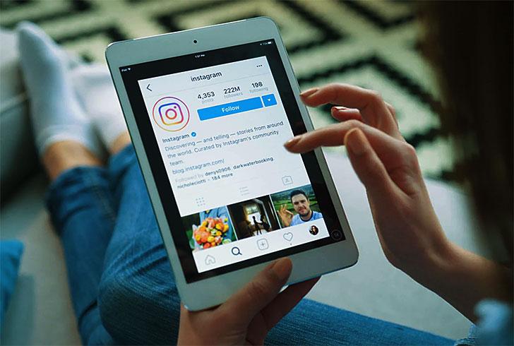 Masaüstü Programı İle Instagram'a Girmek