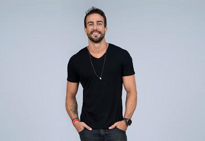 Erasmo Viana - O Aprendiz com Roberto Justus estreia na Band