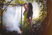 Actress Anaika Soti Latest HD Poshoot Gallery in Half Saree  0024.jpg