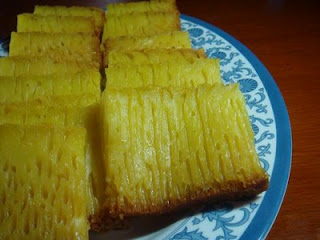 2 Resep kue basah sederhana dan praktis tanpa oven untuk lebaran mudah murah enak rumahan bika ambon medan asli mini irit telur talam pisang kepok kukus raja tanduk tepung beras nangka