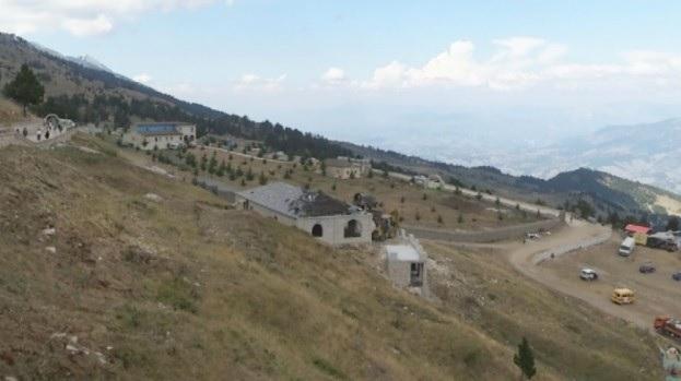 Bektashi pilgrimage begins on Mount of Tomori