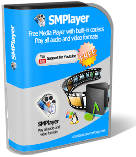 SMPlayer 17.6.0 Full Version