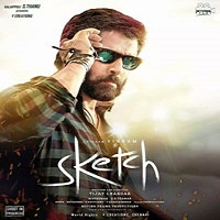 Sketch Songs Free Download, Sketch Mp3 Songs Download, Sketch Telugu mp3 songs, Sketch movie mp3 songs, Sketch telugu audio songs